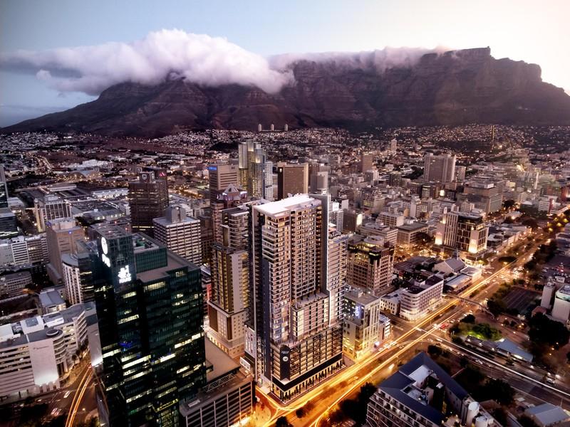 super pas cher se compare à conception populaire élégant et gracieux 10 Residential New Developments in Cape Town, Western Cape ...