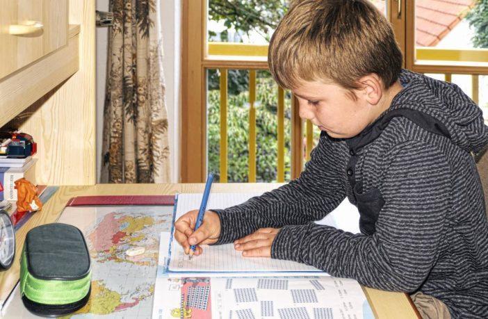 homework kloof nek road